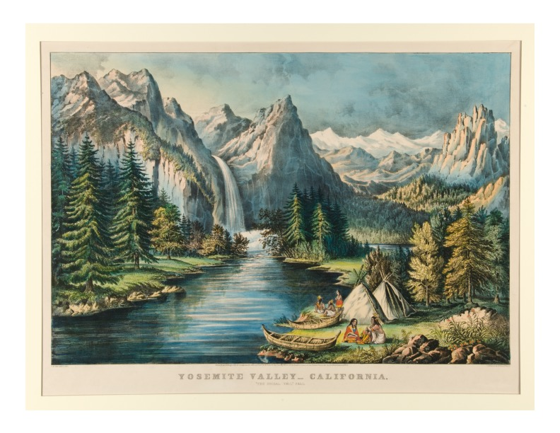 YosemiteValley-California %22The Bridal Veil%22 Fall.pdf