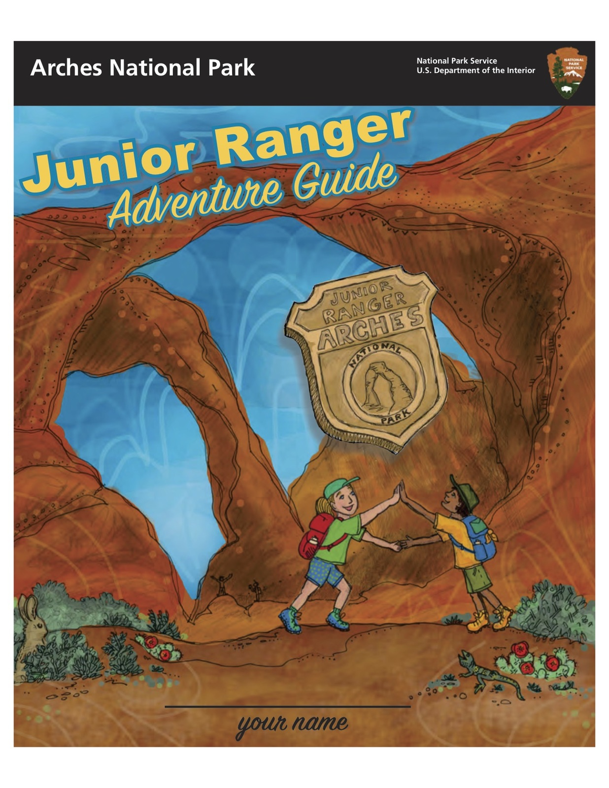 Arches Junior Ranger Cover.jpg
