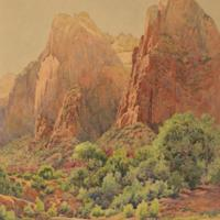 The Patriarchs, Zion National Park.jpg